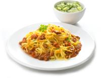 Spaghetti Bolognese-klein
